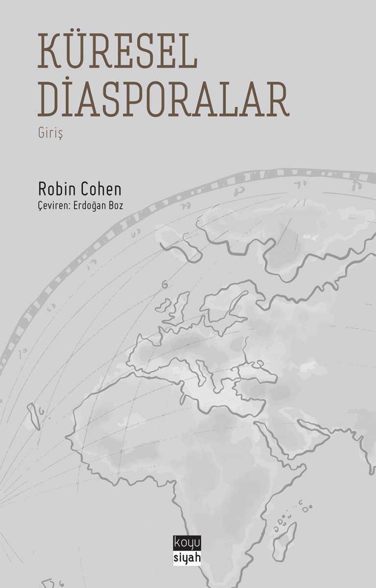 Küresel Diasporalar